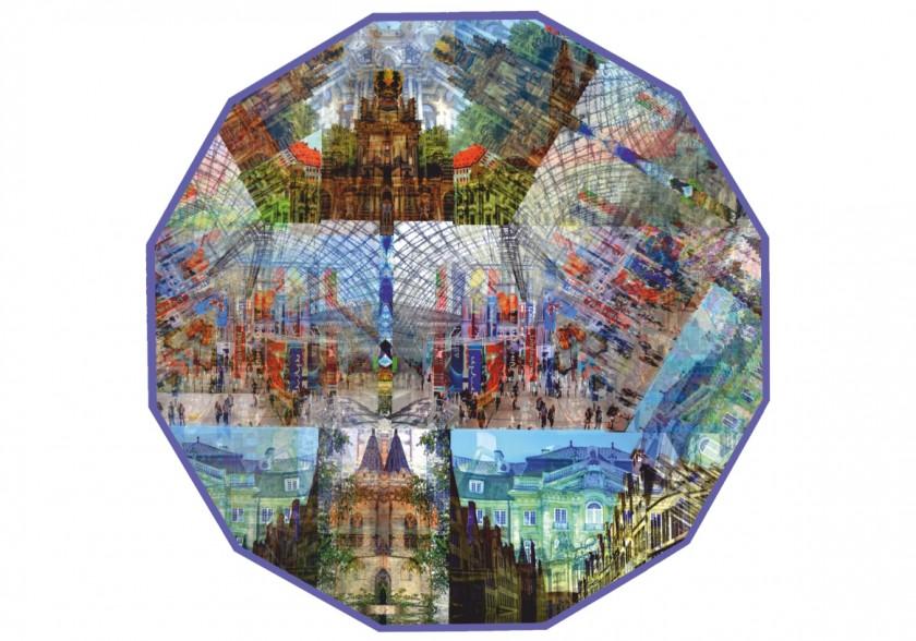 Ausstellung Kaleidoskop Deutschland 2015