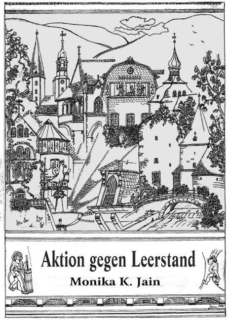Aktion gegen Leerstand