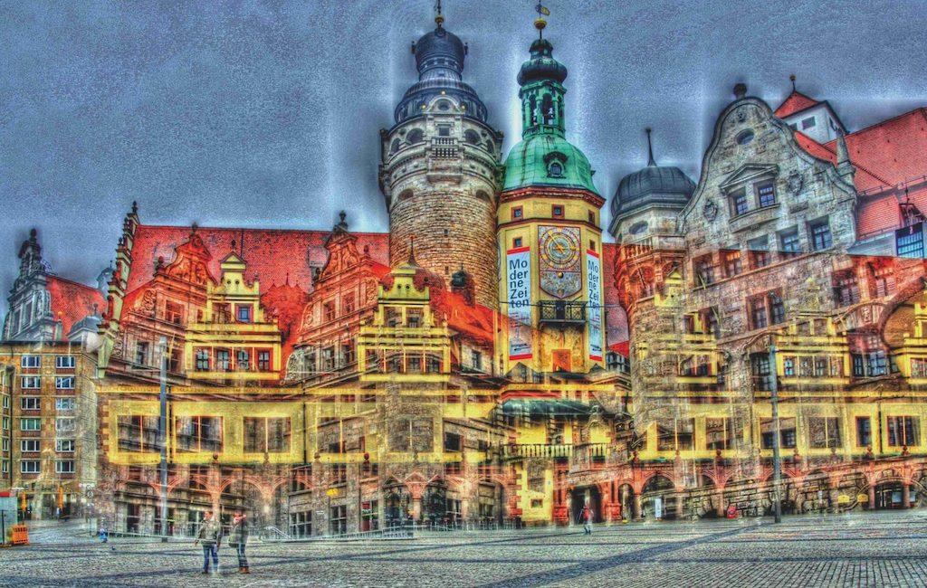 Mitteldeutschland
