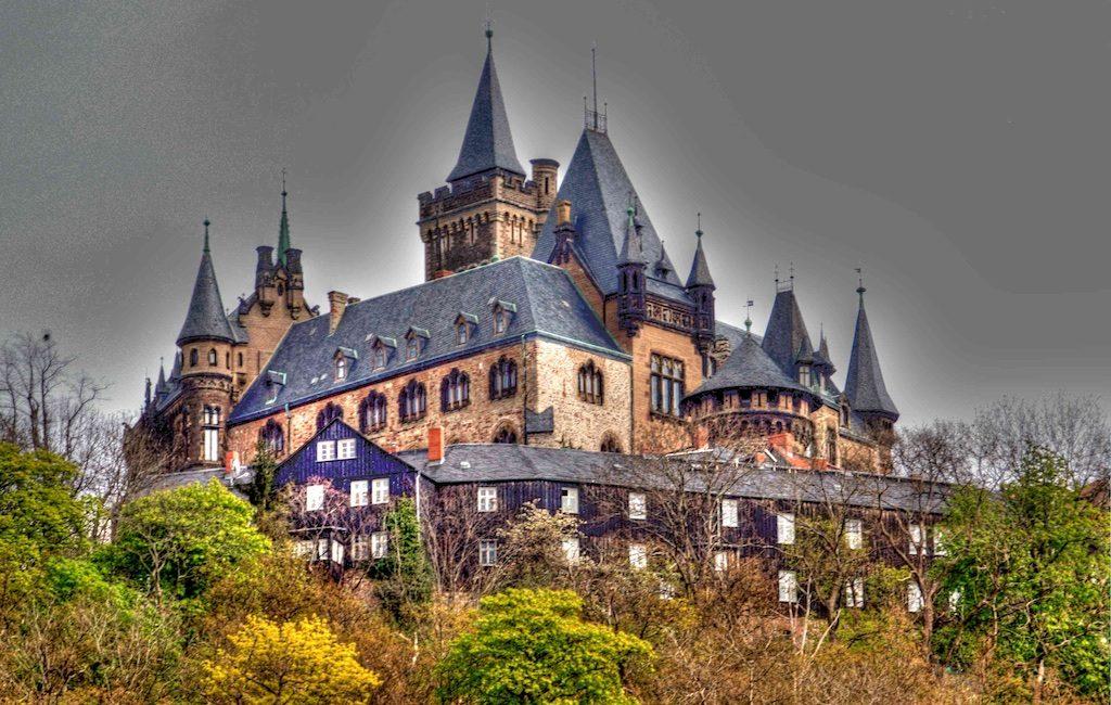 Niedersachsen / Sachsen-Anhalt