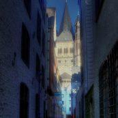 Köln St. Martin