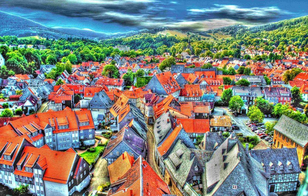 Goslar Stadt