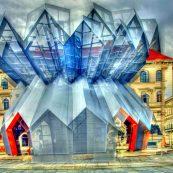 München Max-Platz