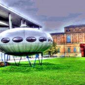 München Ufo